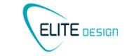 Elite design logo